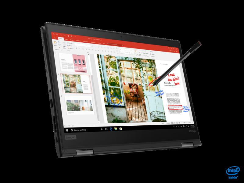 Lenovo ThinkPad X13 Yoga Core i7-10510U 16GB 512GB SSD Malaysia