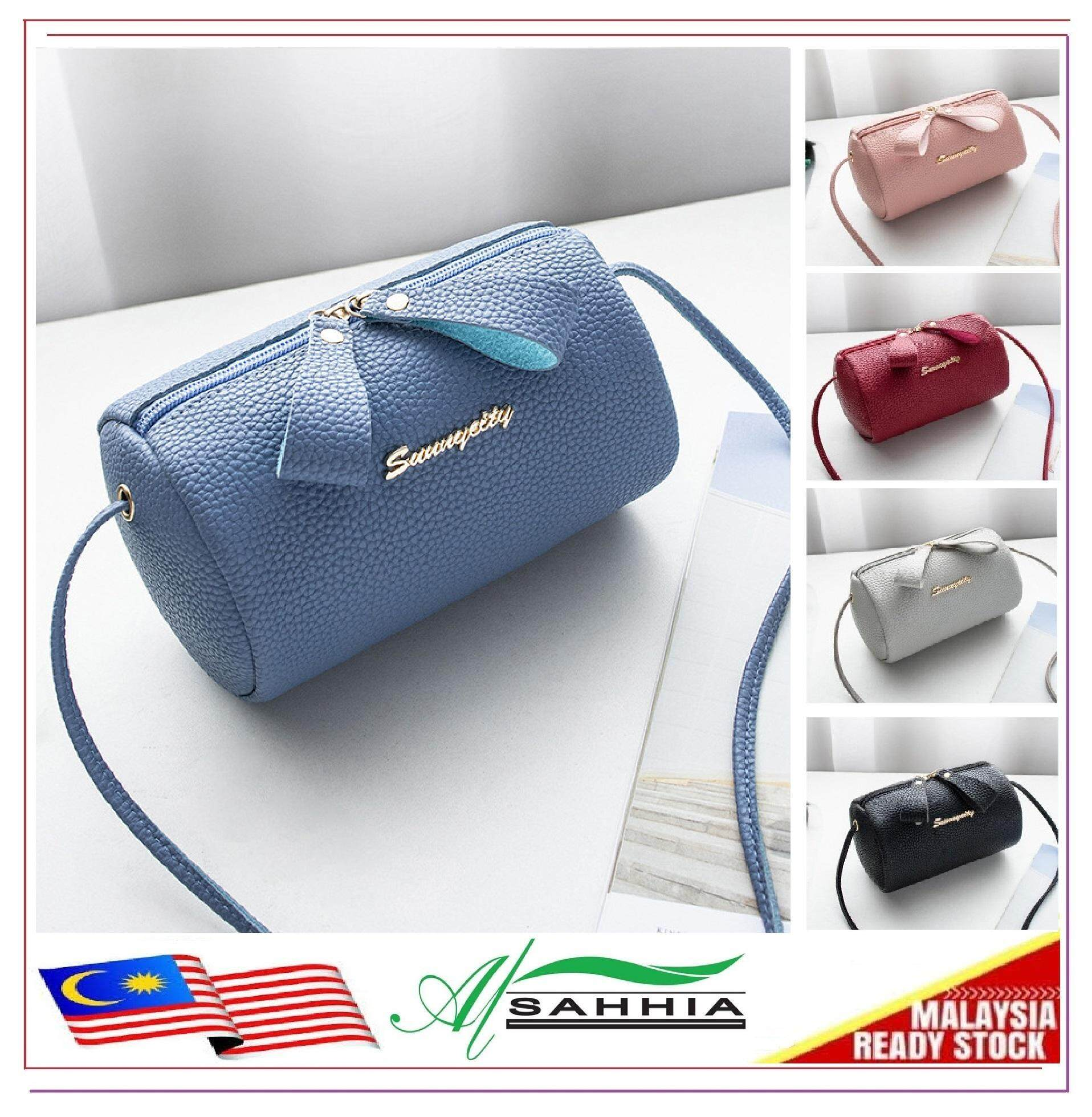 Latest Women s Bags Only on Lazada Malaysia! 3cacce4b6fbe5