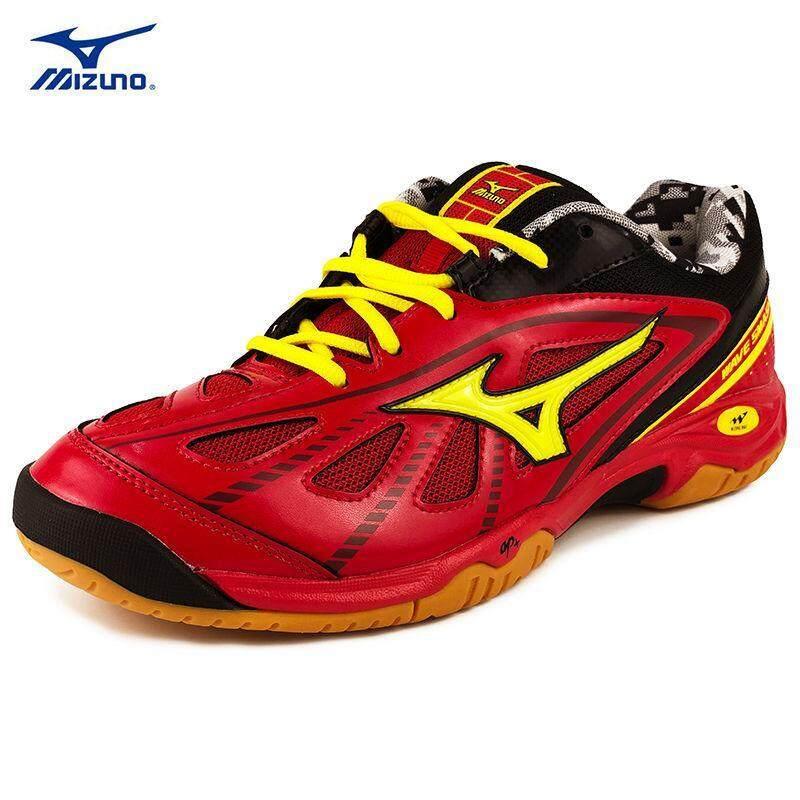 Gốc Mới _ Phiên Bản Giới Hạn Mizuno Giày Cầu Lông Nam Nữ Chuyên Nghiệp Chống Trơn Trượt Chịu Mài Mòn Thể Thao giày Bán