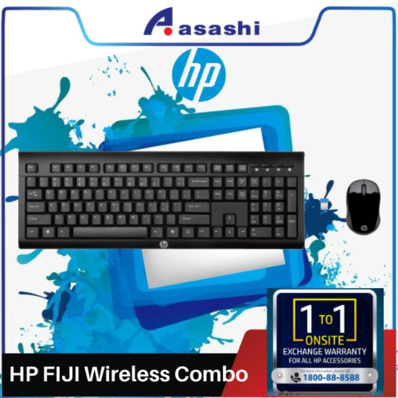 HP FIJI / 6JU16AA Wireless Combo Keyboard Malaysia