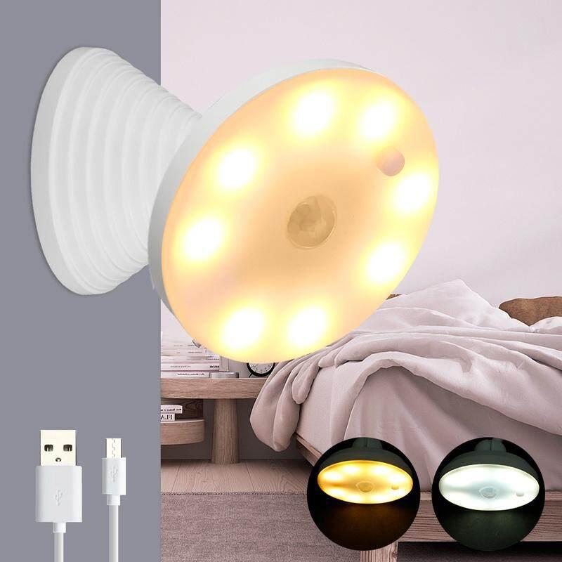 Đèn LED Bản Lề Tủ Đèn Cảm Ứng Tủ Quần Áo Tủ Quần Áo Đèn Ngủ Nhà Bếp Phòng Ngủ...