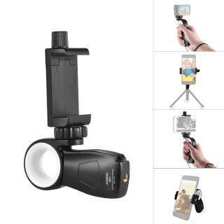 Andoer HC1 Smartphone Action Camera Hand Grip Stand Handle Holder Stabilizer Phone Tripod Mount for iPhone X 8 7plus 7s 7 6 for Samsung Huawei for GoPro Hero 6 5 4 3+ 3 Yi 4K thumbnail