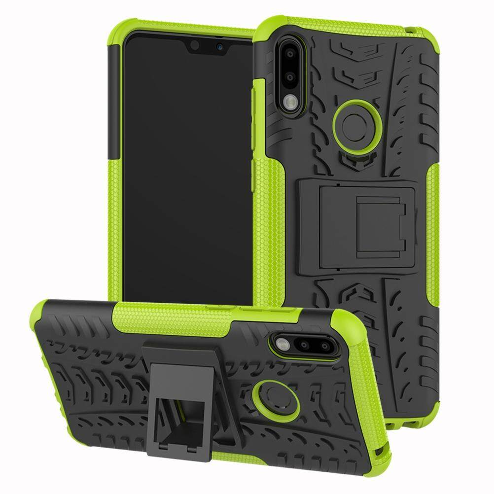 ... WindCase Dual Layer Tough Rugged Ring Holder Stand Armor Shockproof Drop Protection Case cover for Samsung Galaxy M20IDR69000. Rp 69.000