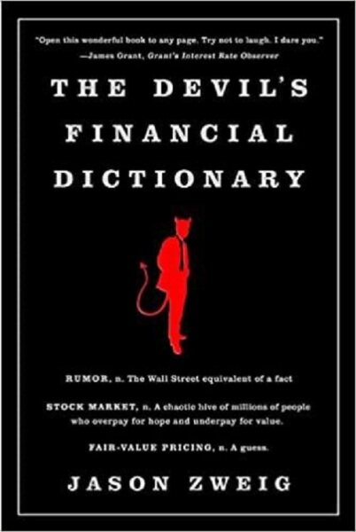 The Devils Financial Dictionary Malaysia
