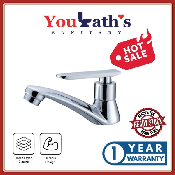 YouBaths - Series Basin Tap  Bathroom Faucet High Quality Premium Home Bathroom Washroom Furniture Fixtures Toilet Wash Hand Water Pipe Plumbing Luxury