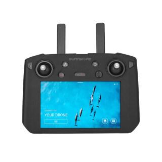 Dành Cho Máy Bay Không Người Lái DJI Mavic 2 Pro Zoom Điều Khiển Từ Xa Thông Minh Air 2S, Có Nắp Bảo Vệ Màn Hình Silicon thumbnail