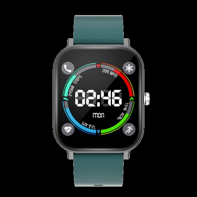 Đồng Hồ Thông Minh Mới 2020, Người Đàn Ông V6 Không Thấm Nước Thể Thao Tracker, Hỗ Trợ Huyết Áp Nhịp Tim Bluetooth Mặc Dành Cho Điện Thoại Android IOS