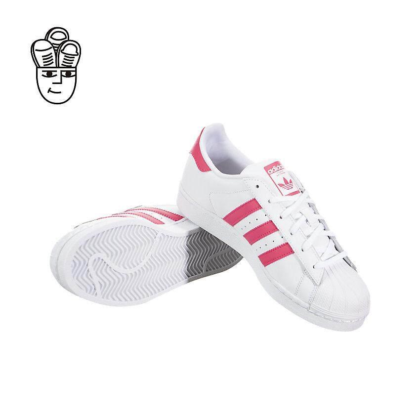 more photos 6c7c8 2399f Adidas Superstar Retro Shoes Women cg6608 -SH