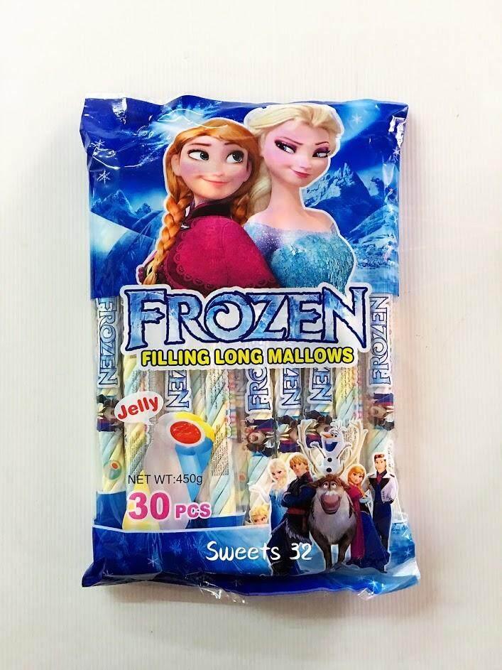 Frozen Marshmallow 30pcs