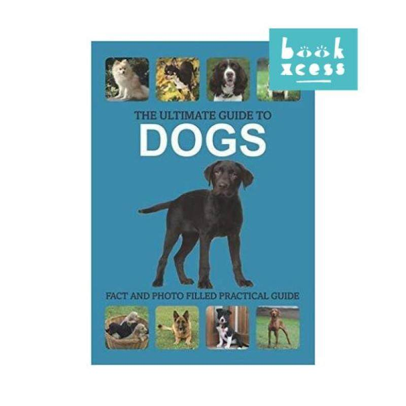 The Ultimate Guide to Dogs Malaysia