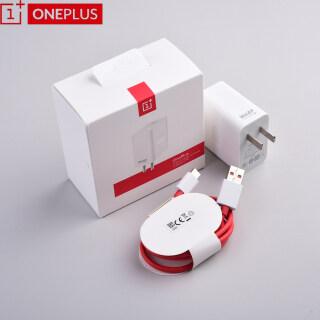 Bộ Sạc Nhanh USB Type-C Cho Oneplus 7 7T 8 8T Pro Nord N10 N100-Intl thumbnail