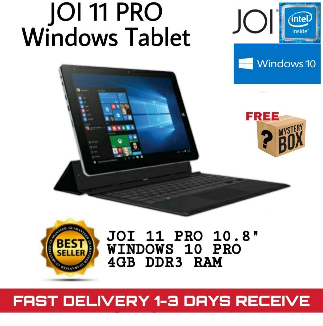 (New Model) JOI 11 Pro Bussiness Tab + Mystery Item Malaysia