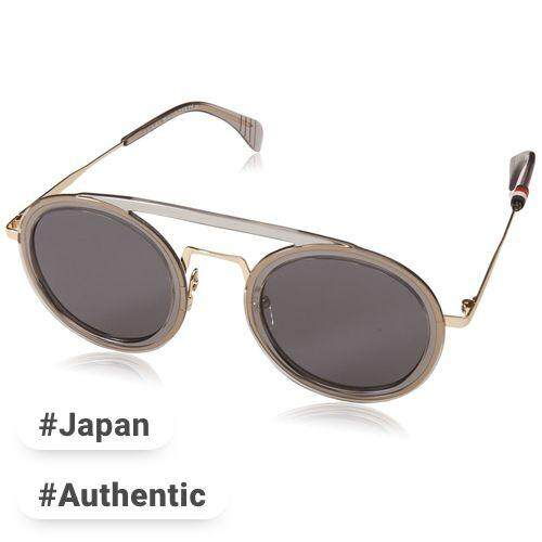 565a01887ca Tommy Hilfiger sunglasses TH 1541   S Ladies Gray EU 47.0 Free size