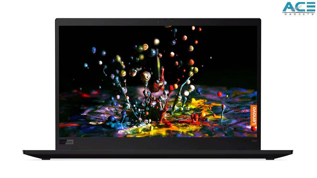 Lenovo Thinkpad X1 Carbon X1 20QDS12500 4K UHD Notebook (i7-8565U/16GB DDR3L/512GB PCIe/Intel/14 UHD/Freedos) Malaysia
