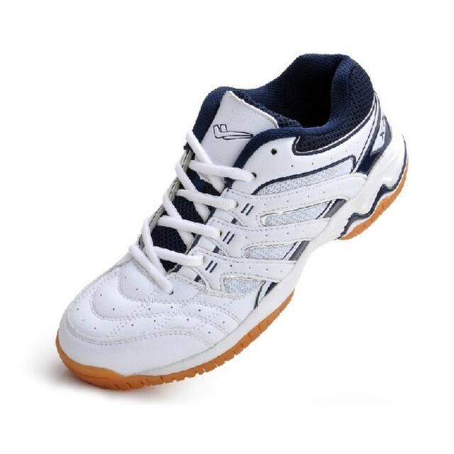 Unisex Chất Lượng Cao Authentic Bóng Chuyền Giày Nam Nhẹ Thoáng Khí Chuyên Nghiệp Sneakers Phụ Nữ Non-slip Đào Tạo Handball