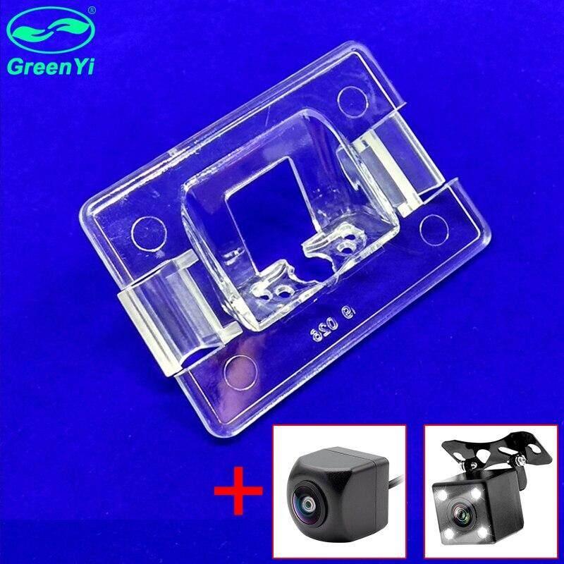 GreenYi Vehicle Camera Installation Bracket for Mitsubishi Galant 2009 2010 2012 Car Rear View Camera YFD Store