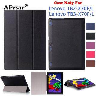 Cho Lenovo TB2-X30F X30L X30M Ultra Slim Bìa Trường Hợp Đối Với Lenovo TB3-X70F X70L Tablet Nhẹ Thông Minh Tự Động Wake Bìa Trường Hợp thumbnail