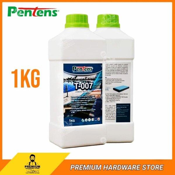 PENTENS T-007 Cement Modifier Pentens Waterproofing Primer WP Primer Cat Pentens T-007