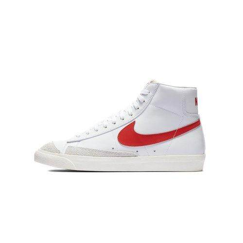 be8b4007a3a7 Nike Blazer Mid 77 Vintage Trailblazer high-top shoes for men and women to  help