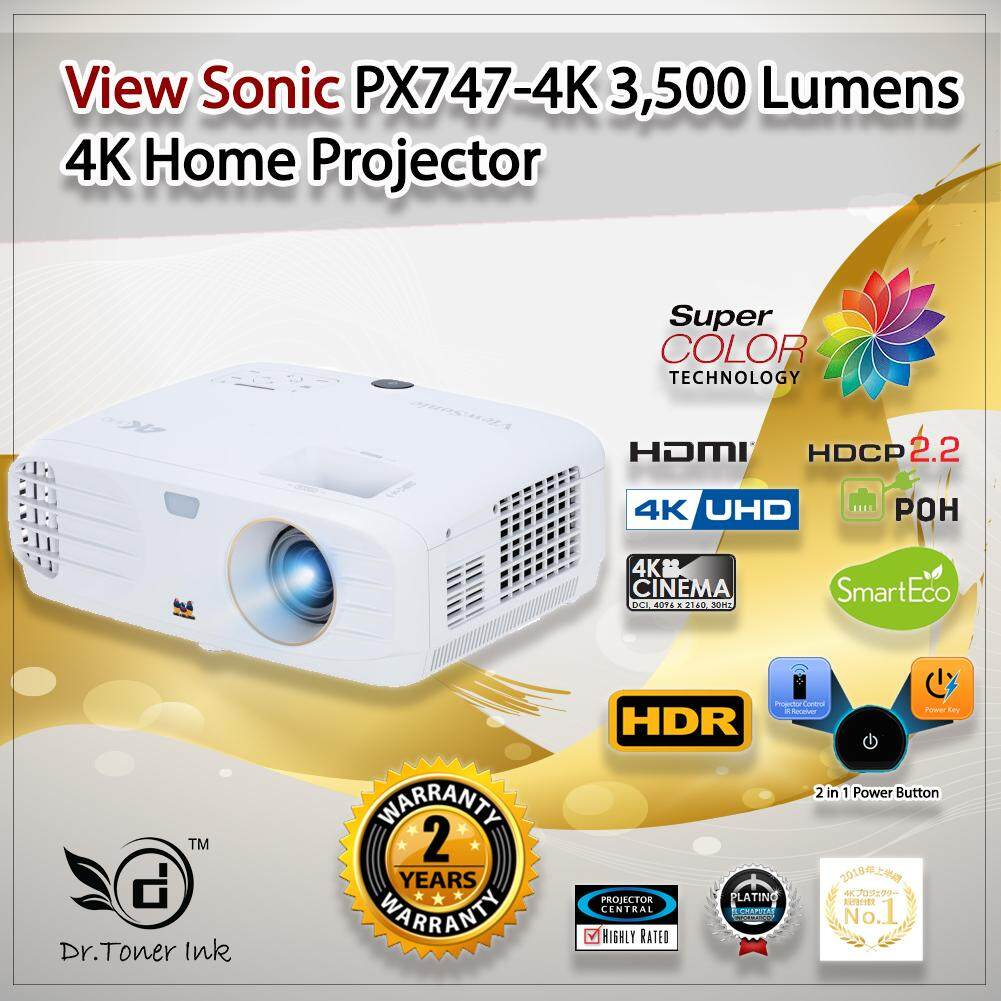 Viewsonic Video - Projectors price in Malaysia - Best Viewsonic