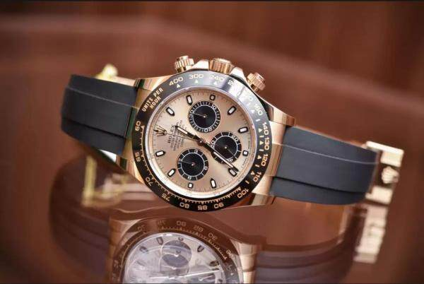 NEW BUSINESS_ROLEX_DAYTONA_AUTOMATIC MEN WATCH CRYSTALL GLASS FULLY CHRONOGRAPH FULLY STAINLESS STEEL STRIP NEW Ready Stcok FAST DELEVERY GURRENTED PRICE Malaysia