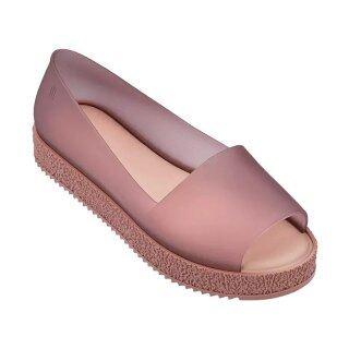 Melissa Puzzle Xăng Đan Đế Bằng Nữ Mới 2021 Giày Jelly Melissa Thương Hiệu Cho Nữ, Rắn Dép Giày Thạch Nữ, Ngư Dân thumbnail