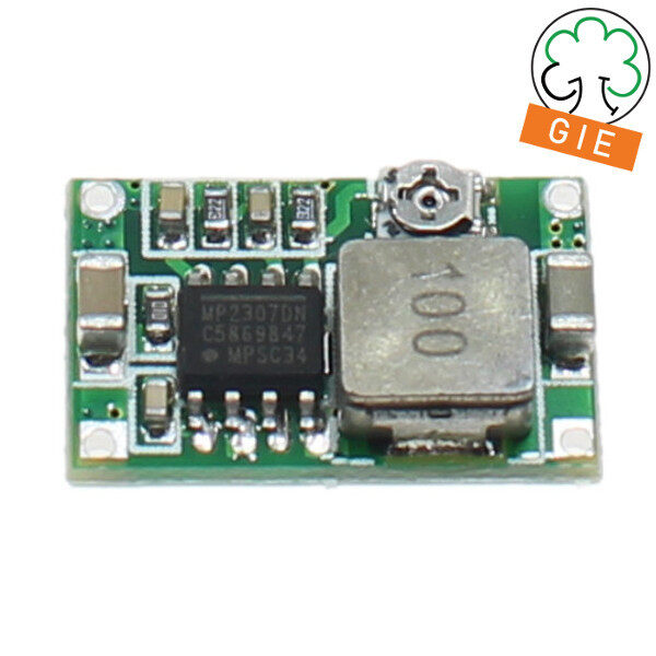 Mini-360 3A DC DC Step Down Module