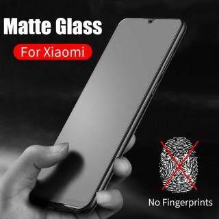 Kính Cường Lực Mờ Cho Xiaomi Redmi Note 10 Pro 10S 10 5G 9S 9 7 8 K20 Pro 7S S2 Y2 Xiaomi Poco X3 NFC X3 Pro F3 Xiaomi Poco M3 Pro 5G 9-Intl T Pro Miếng Dán Bảo Vệ Toàn Màn Hình Chống Vân Tay Note9s thumbnail