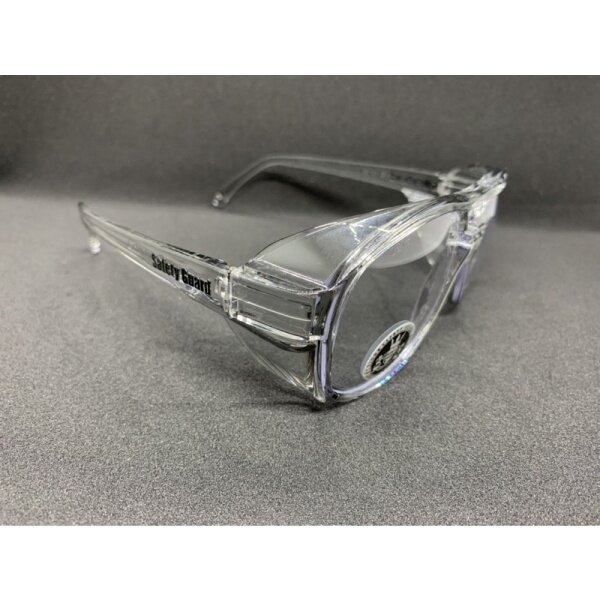 S-189 CLEAR LENS SAFETY GOGGLE / SUNGLASSES OFFSHORE ONSHORE