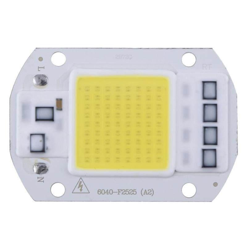 Công Suất Cao 50W AC 220V Chip Diode Đèn COB LED Cho Đèn Rọi