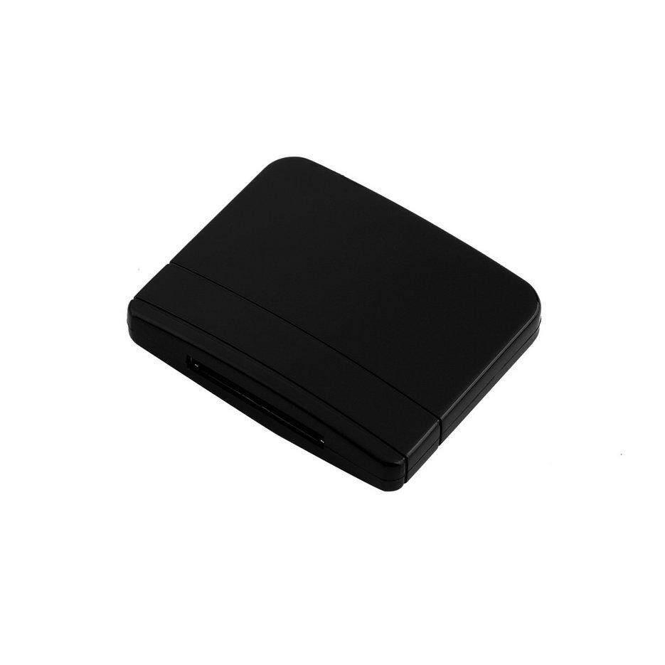 Nóng Người Bán Bluetooth A2DP Nhận Âm Nhạc Âm Thanh cho iPod iPhone 30Pin Dock Loa