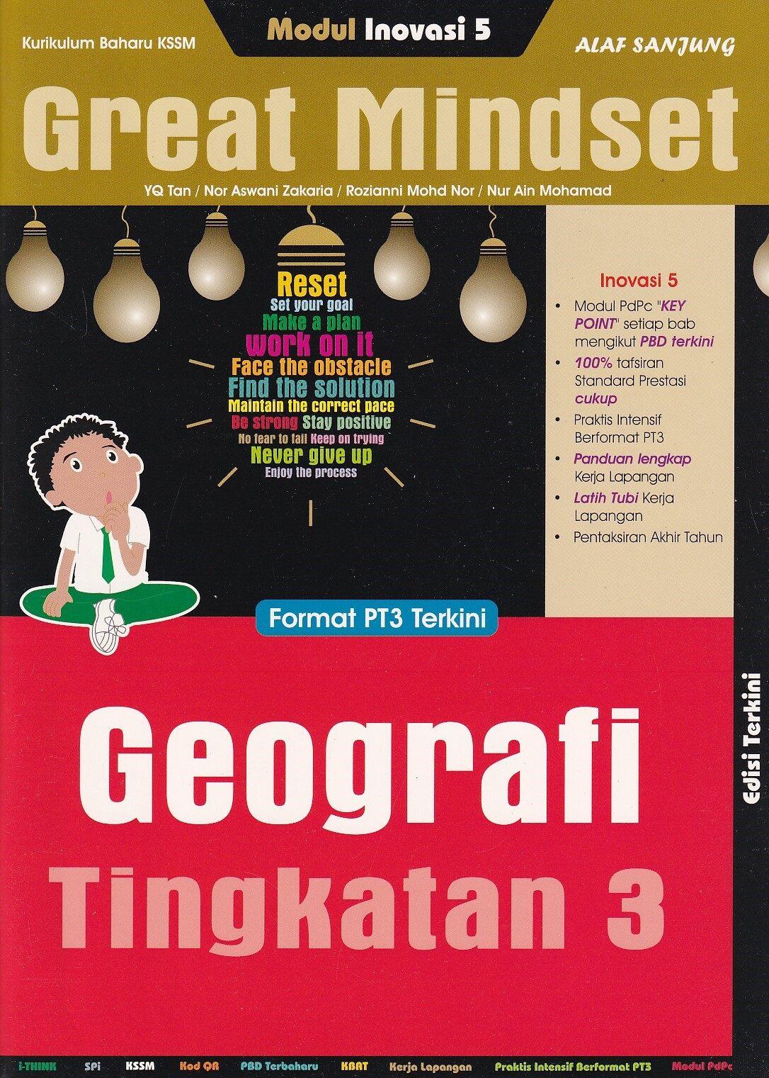 Buku Teks Geografi Tingkatan 3 Pdf - Whizz Thru Tingkatan ...