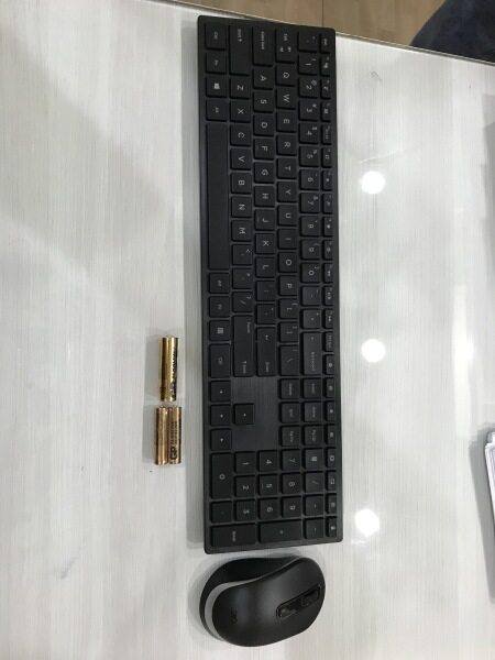 ACER C24 WIRELESS KEYBOARD AND MOUSE Malaysia