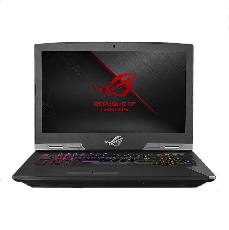 ASUS ROG G703G-XE5035T 17.3 FHD Gaming Laptop (I7-8750H, 16GB, 512GBSSD+1TBSSHD, RTX 2080 8GB, W10) Malaysia