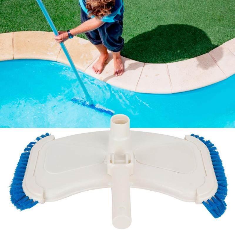 Bể bơi Cong Đầu Hút có Cọ Bể Dụng Cụ