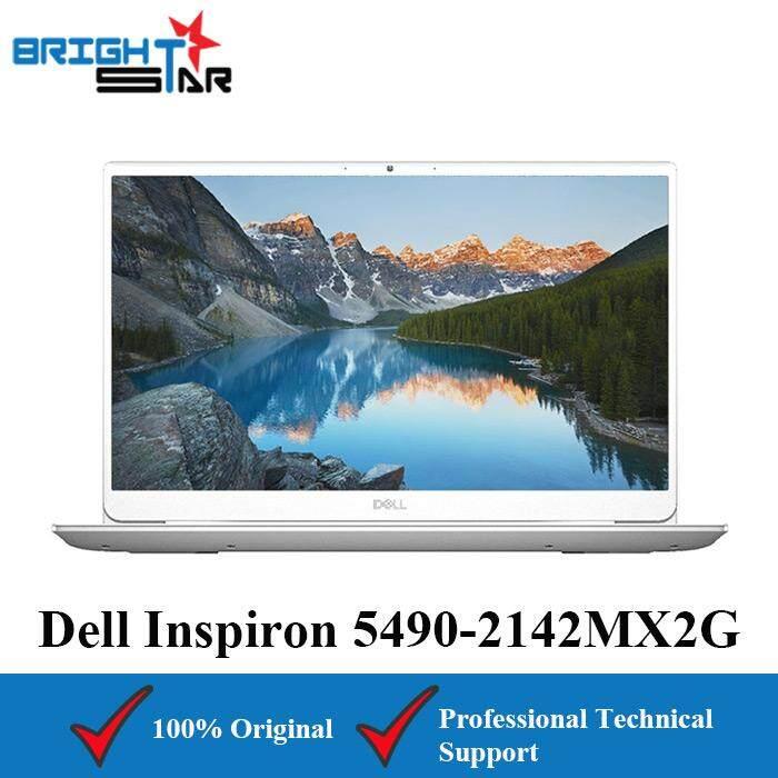 Dell Inspiron 5490-2142MX2G Notebook Gold (14inch/Intel I5/8GB/256GB SSD/MX230 2GB) Malaysia