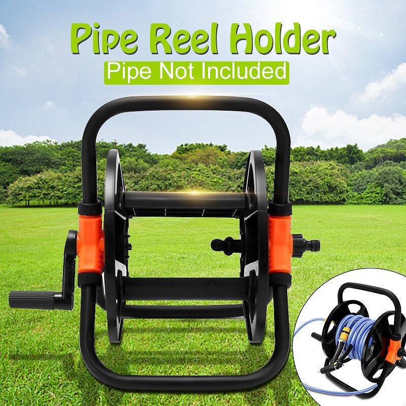 Cuộn ống nước dạng xe tiện dụng dùng để tưới cây và làm vườn - INTL