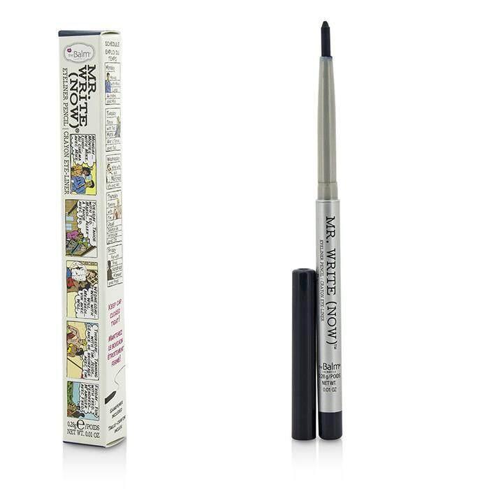 TheBalm Mr. Write Now (Eyeliner Pencil) - #Raj B. Navy 0.28g/0.01oz