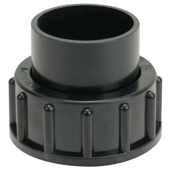 WATERCO 40mm Union Fitting inc O-Ring
