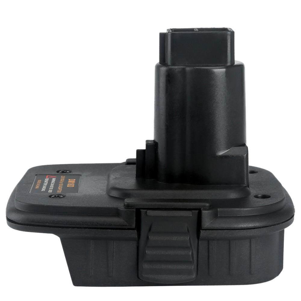 18V To 20V Battery Converter Dm18D Battery Adapter For Milwaukee Li-Ion Charger Tool Convertor