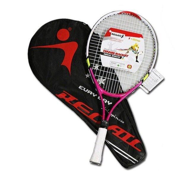 Bảng giá 1 Chiếc Vợt Tennis Cho Thiếu Niên Đào Tạo Vợt Hợp Kim Nhôm Có Túi Đựng Cho Trẻ Mới Bắt Đầu