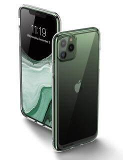 Ốp Lưng UBStyle Ốp Lưng Mỏng Bảo Vệ Trong Suốt Cho Apple iPhone 11 Pro Max 6.5 Inch 2019 Hybrid TPU + PC thumbnail