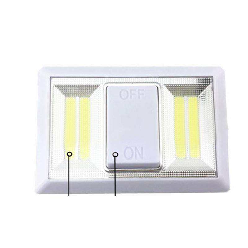 576e705bb59 China. ❥Gracekarin Online 4COB LED wall light switch on and off light  cabinet wall cabinet magnetic