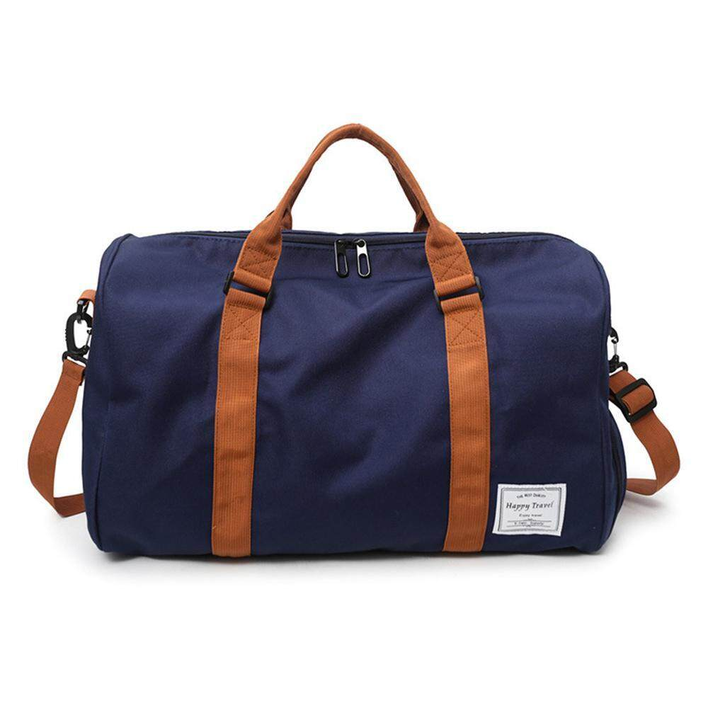 6159a660 OEM Sports Gym Bag for Men Women, Portable Multifunction Dry Wet Separation  Outdoor Waterproof Handbag for Training Fitness Travel