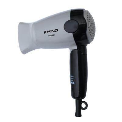 Khind 1000W Hair Dryer HD1001