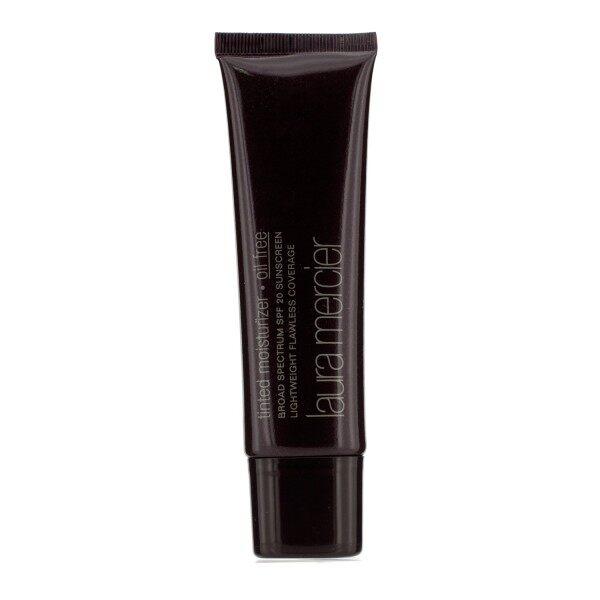 Buy LAURA MERCIER - Oil Free Tinted Moisturizer SPF 20 - Natural 50ml/1.7oz Singapore