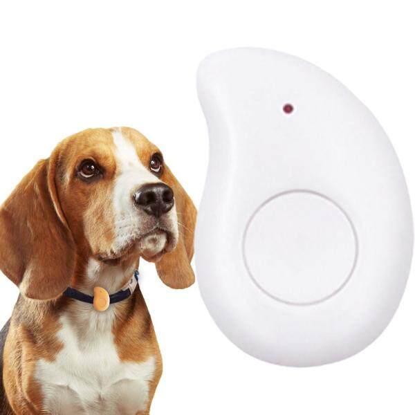 Thông Minh Bluetooth Tracker, Thiết Bị Định Vị Thú Cưng Chống Mất Mini Không Dây Tracker, Túi Đựng Chìa Khóa Cho Thú Cưng