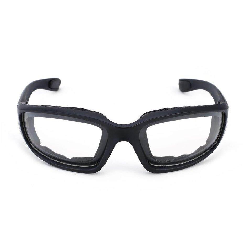 [Promotion] Motorcycle Glasses Windproof Dustproof Eye Glasses Outdoor Glasses