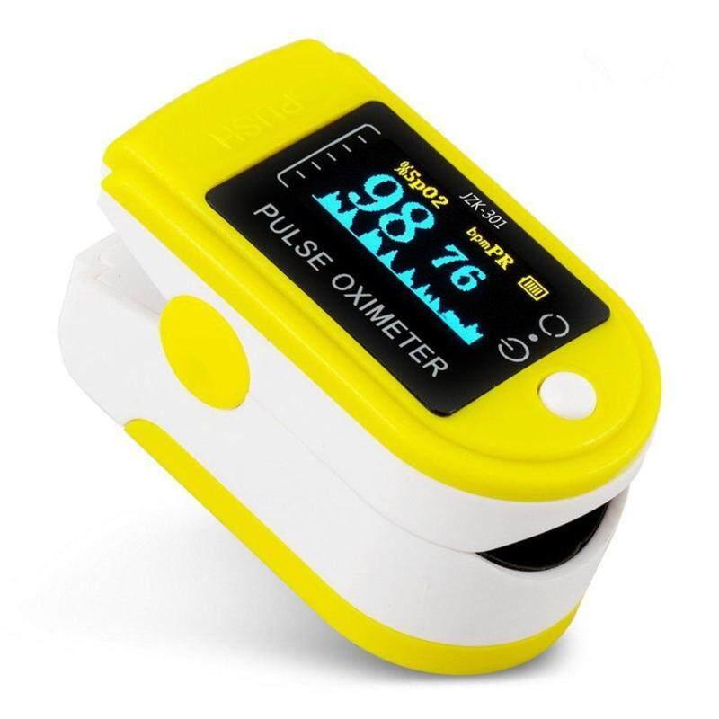 Allwin Nhỏ Gọn OLED Ngón Tay Đầu Ngón Tay Huyết Pulse Oximeter Đầu Ngón Tay Pulse Oximeter bán chạy