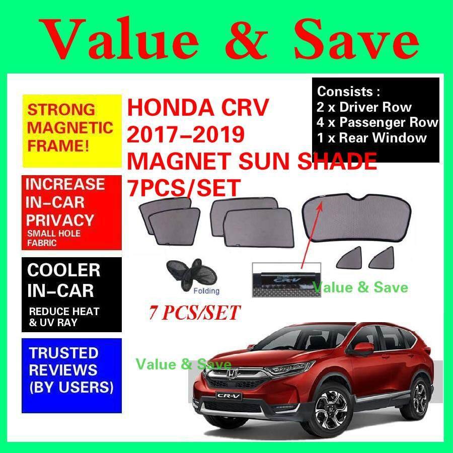Custom Fit Automotive Reflective WindShield Sunshade for 2012-2017 Honda CRV